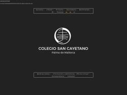 Opiniones sobre  Colegio San Cayetano