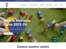 Opiniones sobre  Colegio Santa María Del Carmen