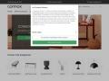 Connox GmbH: Screenshot