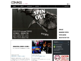 東心斎橋CONPASS