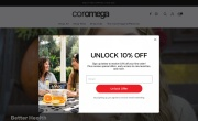 Coromega Coupon