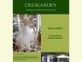 www.creagarden.at Vorschau, Creagarden Ulrike Lisy