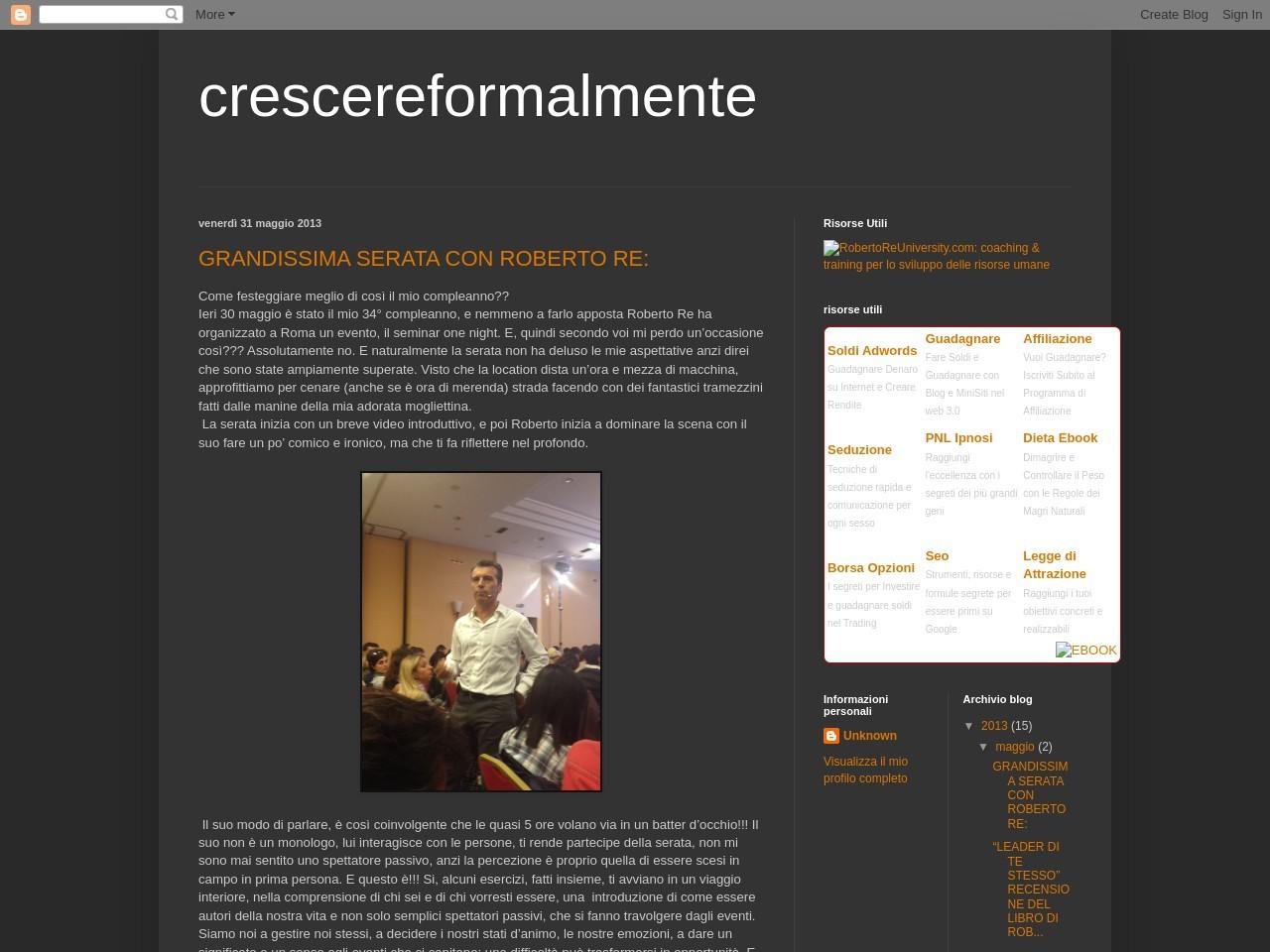 crescreformalmente-blogspot-it