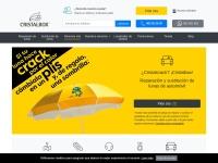 Tienda online CRISTALBOX de IGUALADA