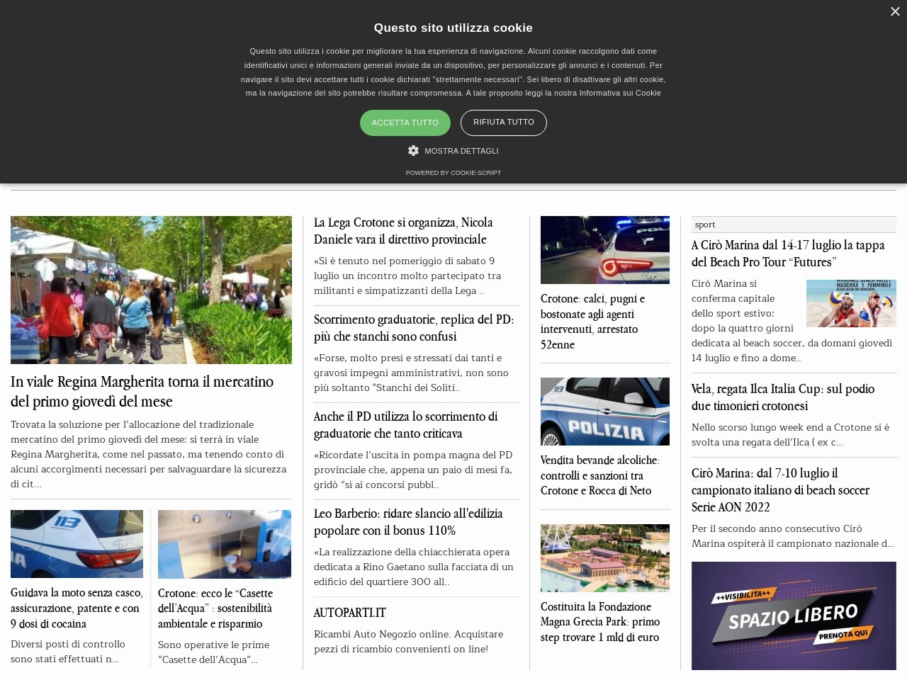 crotone-24-news