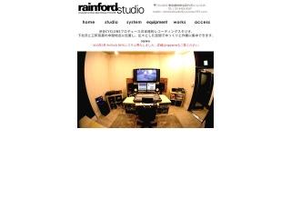 rainford studio