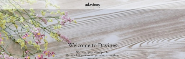 Davines Coupons