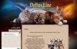 Delius Line