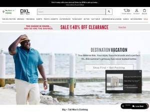 www.destinationxl.com?w=image