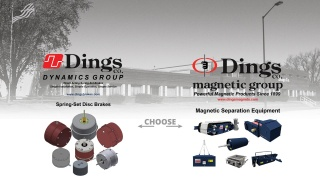 photo of Dings Magnetic