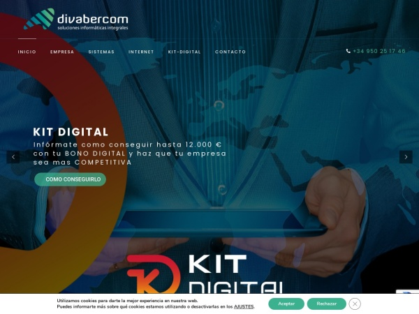 DIVABERCOM - Opiniones de clientes -