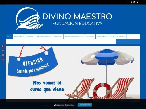 Opiniones sobre  Colegio Divino Maestro