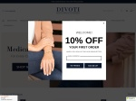 Divoti Inc. Coupon and Promo codes