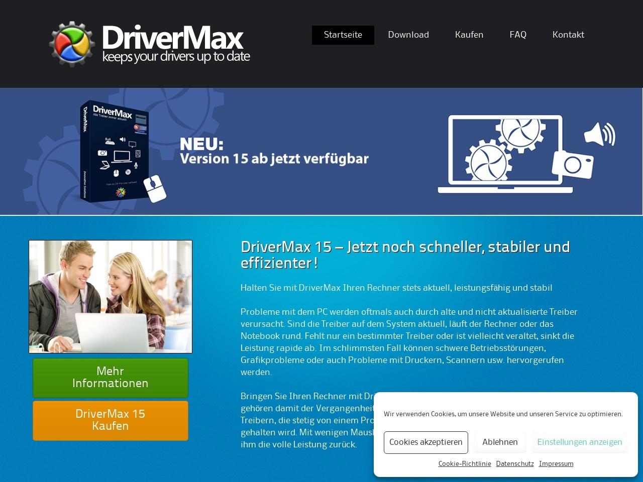 Drivermax.de