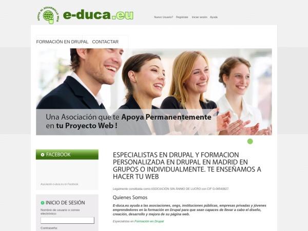 E-DUCA.EU - Opiniones de clientes -