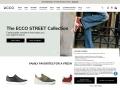 ECCO Schuhe GmbH: Screenshot