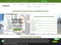 Oposiciones Granada-edisur Multimedia - Opiniones de alumnos -