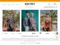 www.egoist.de Vorschau, EGOIST GmbH