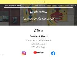 Elisa Escuela De Danza - Opiniones de alumnos -
