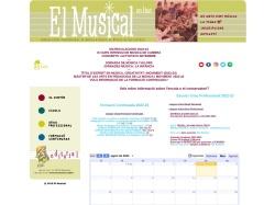 El Musical Conservatori Professional De Música - Opiniones de alumnos -
