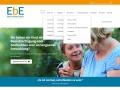 www.eltern-beraten-eltern.de Vorschau, Eltern beraten Eltern von Kindern mit und ohne Behinderung e.V.