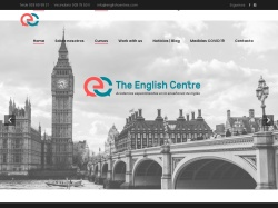 The English Centre - Opiniones de alumnos -