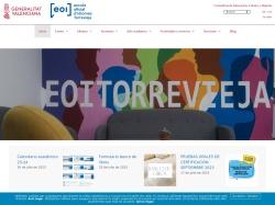 Eoi - Escuela Oficial De Idiomas De Torrevieja - Opiniones de alumnos -