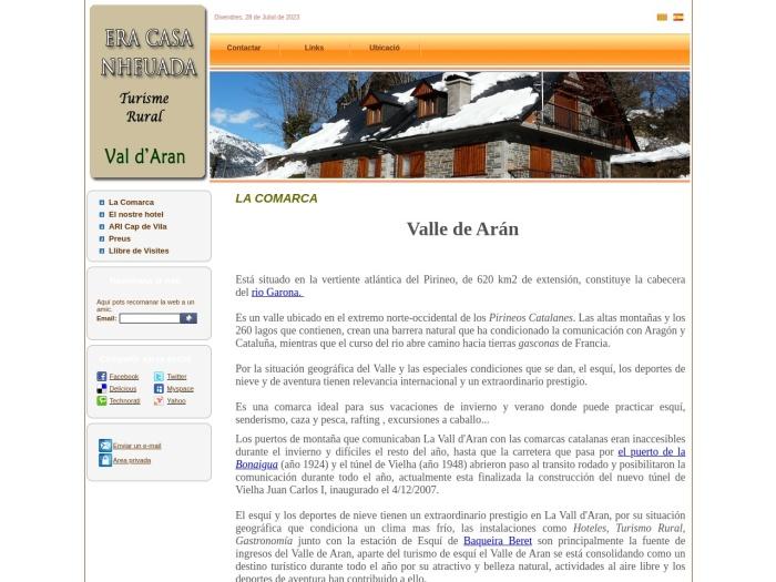 Opiniones sobre Cap De La Vila