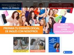 Escuela Inglesa - Opiniones de alumnos -
