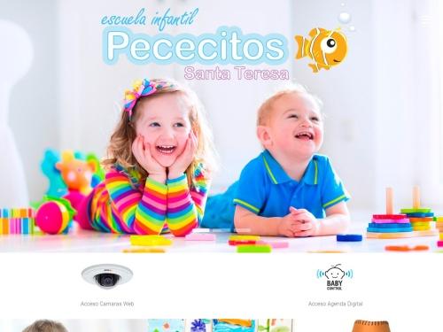 Opiniones sobre  Pececitos Centros Infantiles