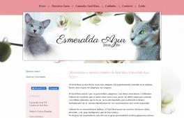 Esmeralda Azur *ES