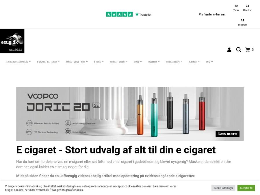 http://www.esug.dk/