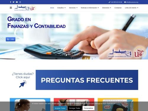 Opiniones sobre  Residencia Universitaria De Osuna