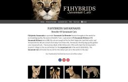 F1Hybrids Savannahs