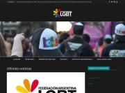 Federación Argentina LGBT