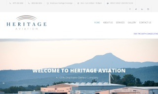 Apply for Aircraft Maintenance Tech job at Heritage Aviation today