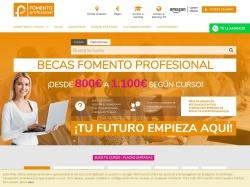Fomento Profesional - Opiniones de alumnos -