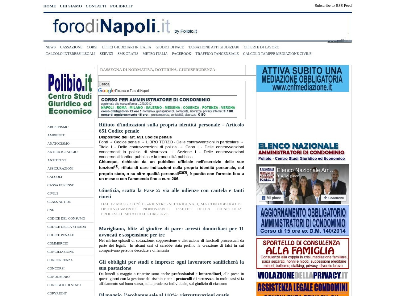 foro-di-napoli