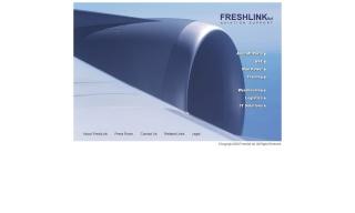 Visit us at www.freshlinkltd.com