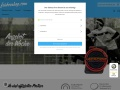 Frisbee-Shop: Screenshot