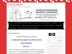 Centro De Estudios E Intervencion Psicologica X-plicame - Opiniones de alumnos -