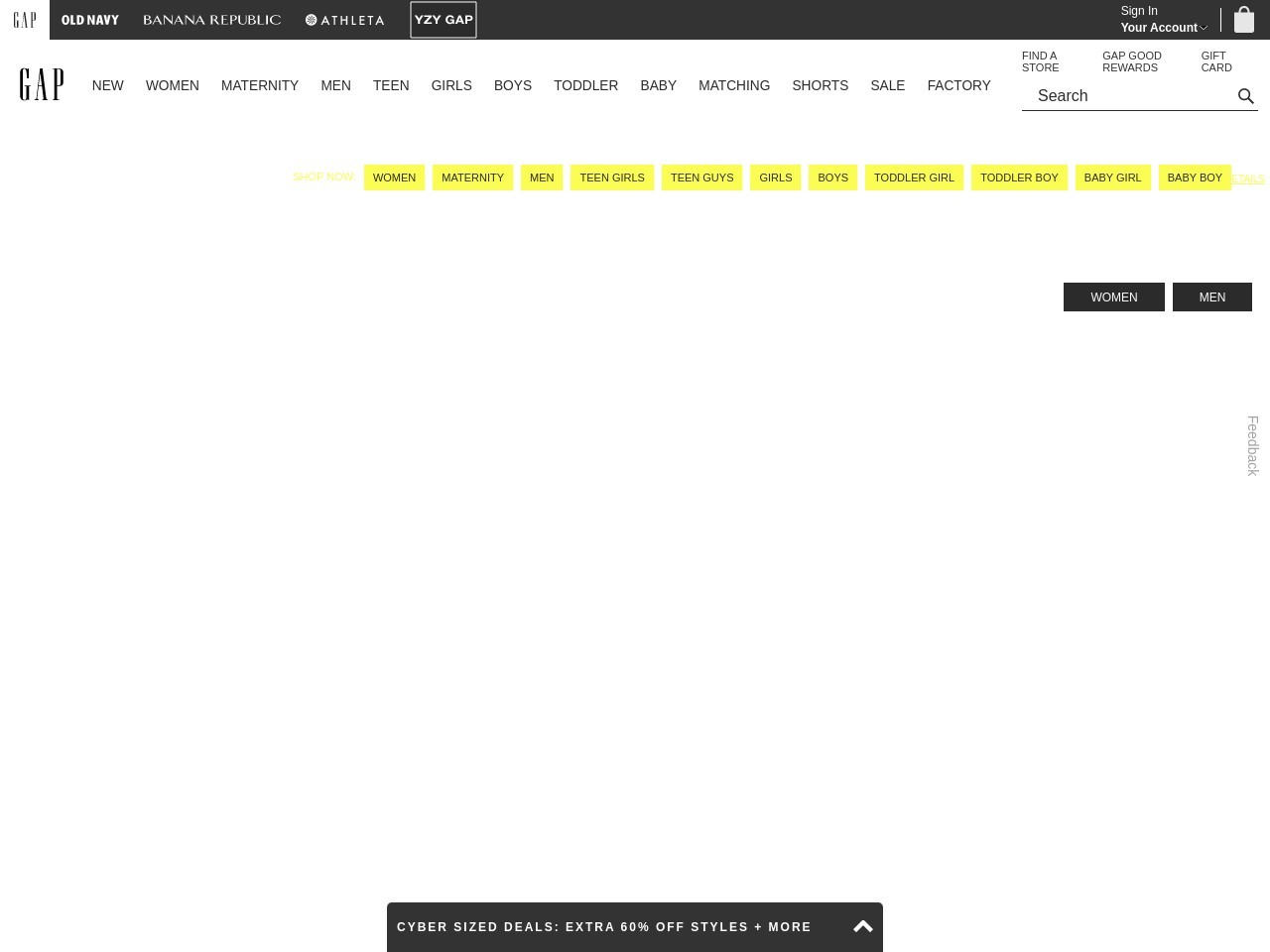 Gap Coupon Codes