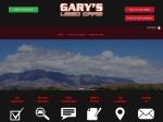 thumbnail image of Gary's Used Cars Inc