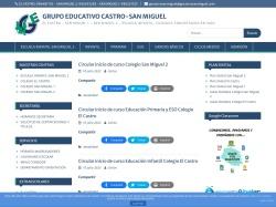 Opiniones sobre  Grupo Educativo Castro - San Miguel