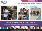 Gay & Lesbian Advocates & Defenders (GLAD)