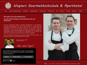 Gourmet…die Kochschule