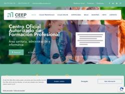 Ceep Centro Europeo De Estudios Profesionales - Opiniones de alumnos -