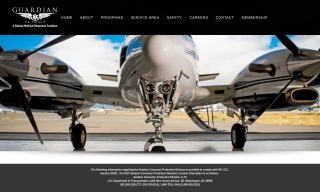 Apply for A P TECH job at Guardian Flight today