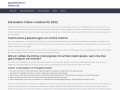 www.gueldenstern-online.de Vorschau, TuS Güldenstern Stade e.V.