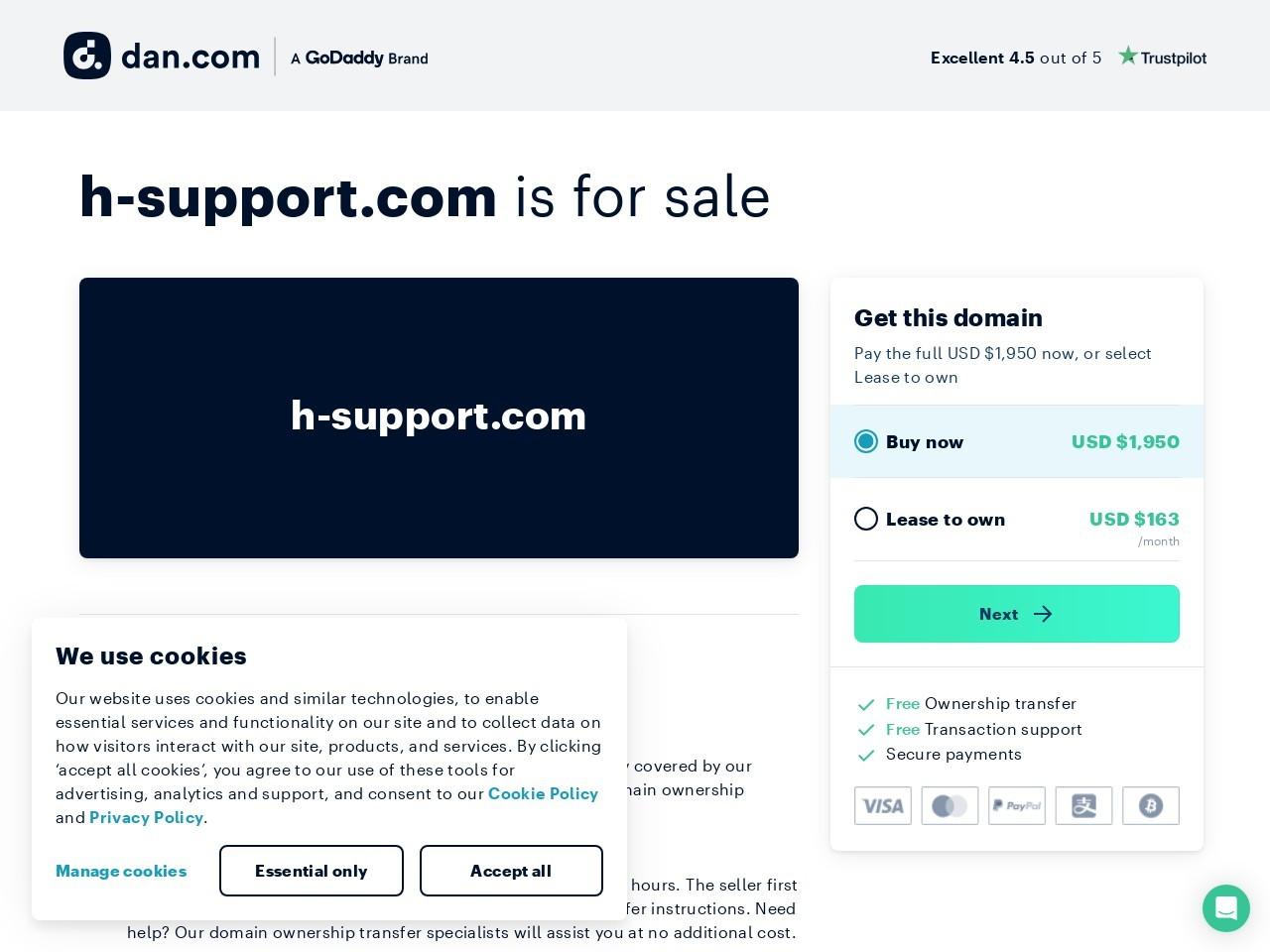近畿ハウジングサポート Web Page